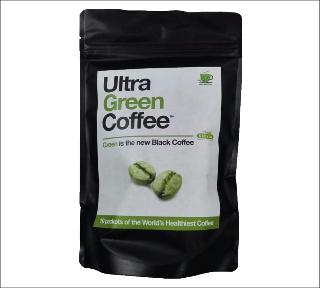 Ultra Green Coffee